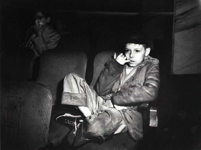 fotos_vintage_cinema_anos_40_weegee _tramp (3)