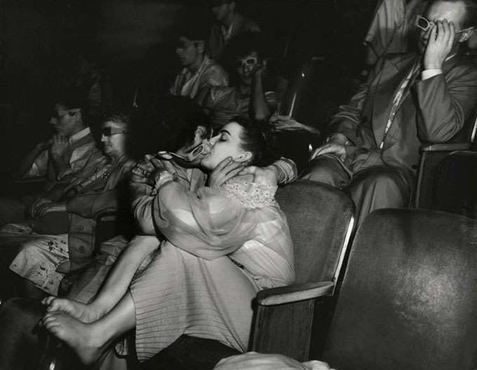 fotos_vintage_cinema_anos_40_weegee _tramp (9)