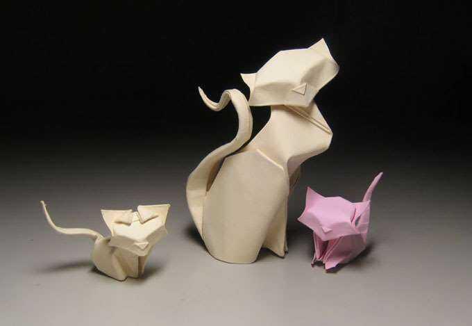origami_animais_hoàng_ tiến_ quyết_tramp  (6)