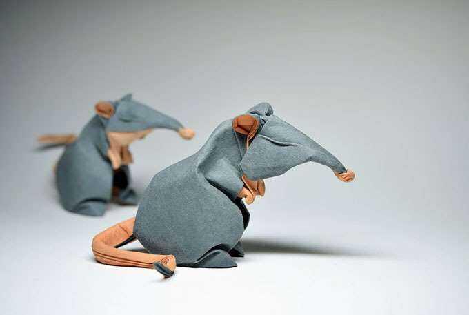 origami_animais_hoàng_ tiến_ quyết_tramp  (8)