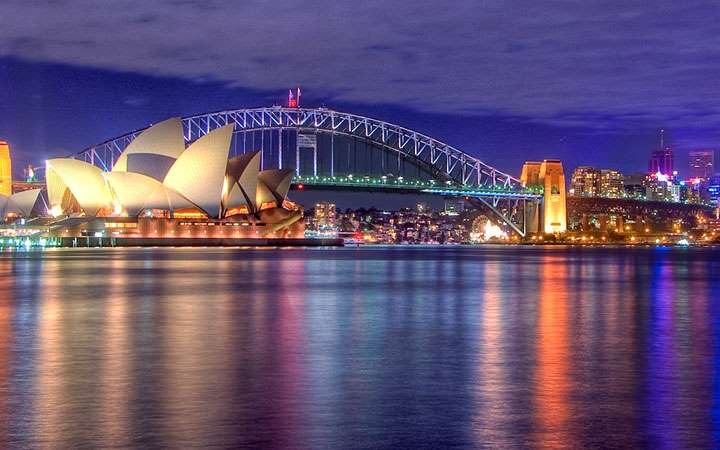 Austrália (Crédito: Divulgação)