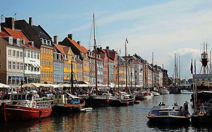 Dinamarca (Crédito: Divulgação)