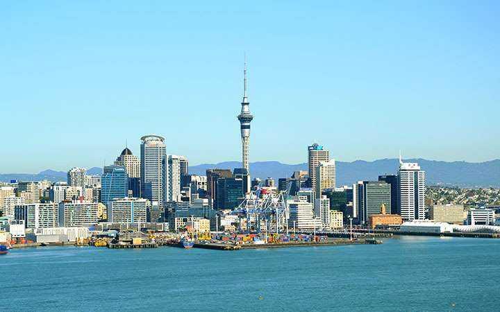 Nova Zelândia (Crédito: Divulgação)