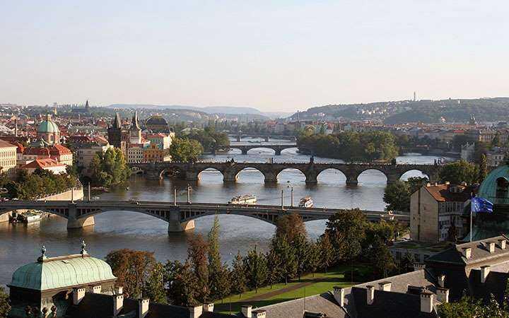 República Tcheca (Crédito: Divulgação)