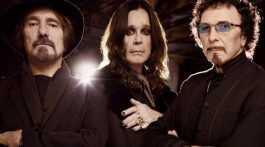 Black Sabbath (Crédito: divulgação)