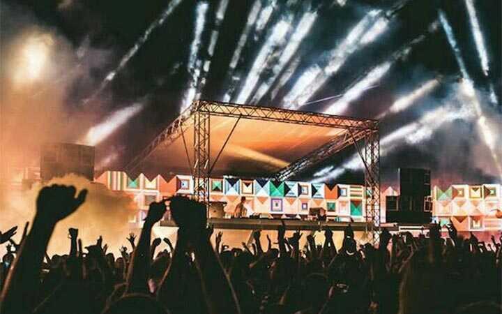 Dekmantel Festival (Crédito: divulgação)